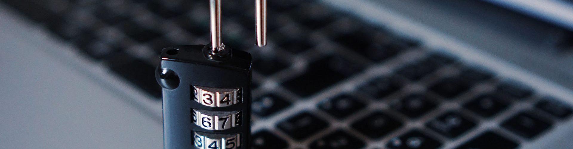 Dbamy o bezpieczeństwo systemów informatycznych i sieci komputerowych.